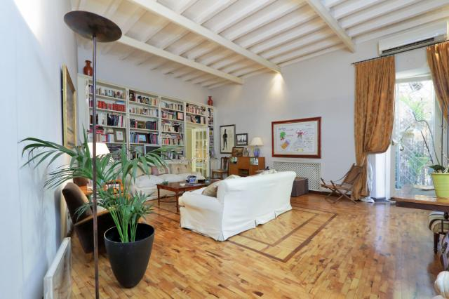DS Ripetta Apartment Rome | Spanish Steps Area